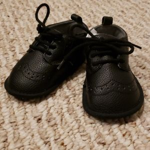 "Little Me size 3 ""dress shoes"""